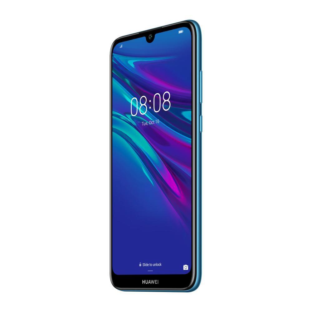 Smartphone Huawei Y6 2019 32 Gb / Wom image number 1.0