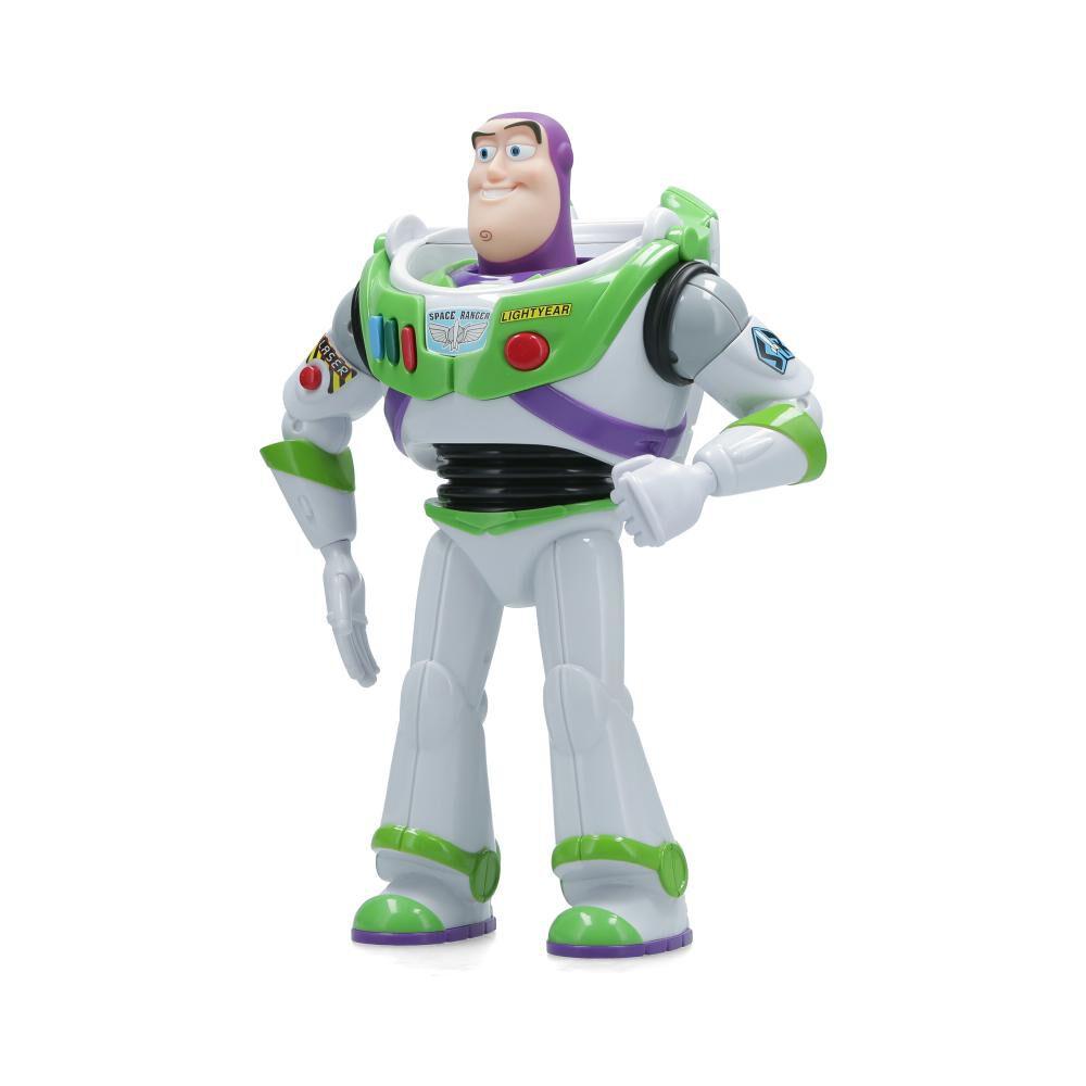 Figura De Accion Toy Story BuzzLightyear image number 2.0