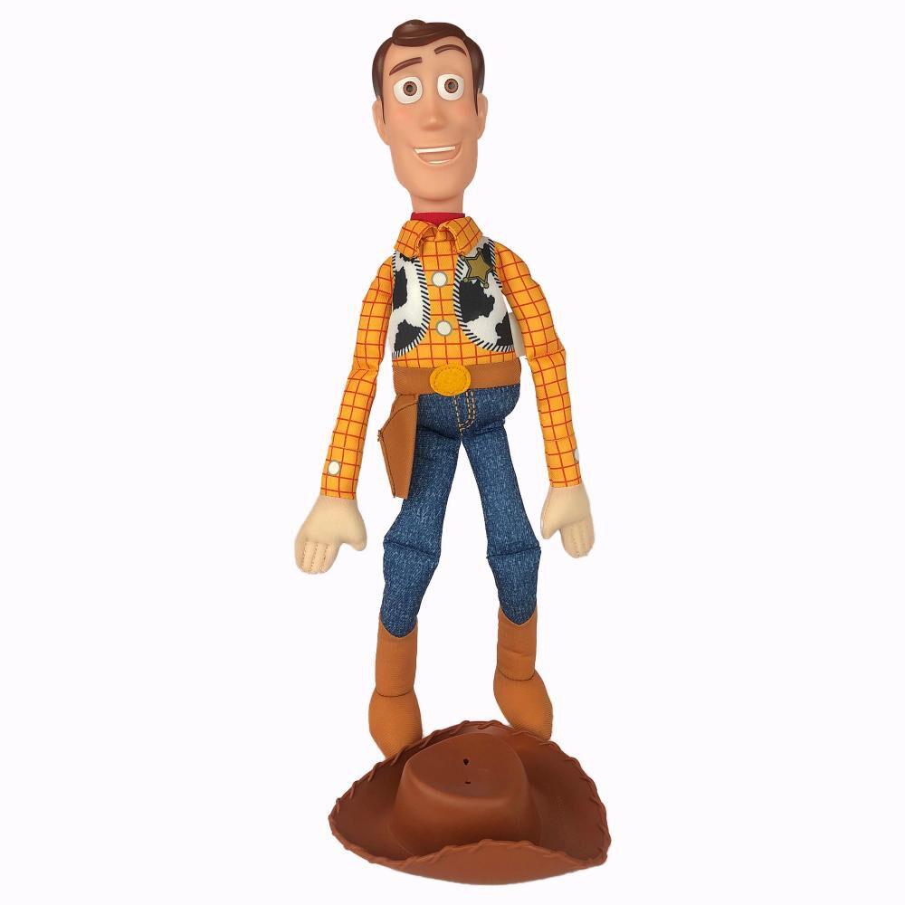 Figura Toy Story Sheriff Woody image number 5.0