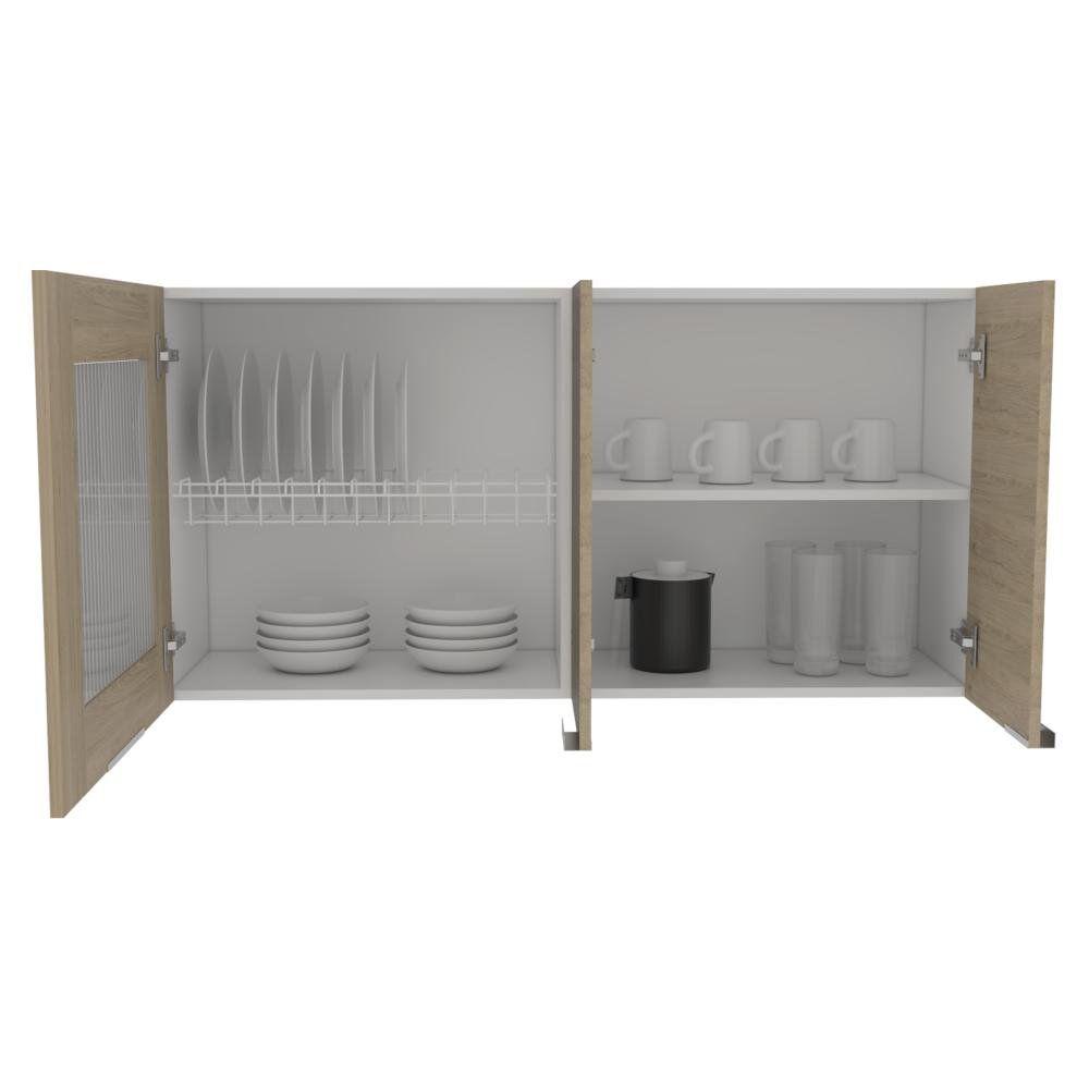 Mueble De Cocina Casaideal Fendi / 3 Puertas image number 2.0