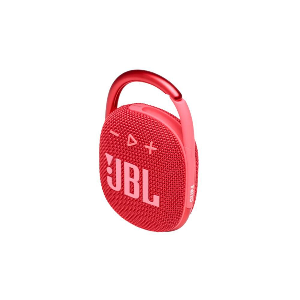 Parlante Bluetooth Jbl Clip 4 image number 1.0