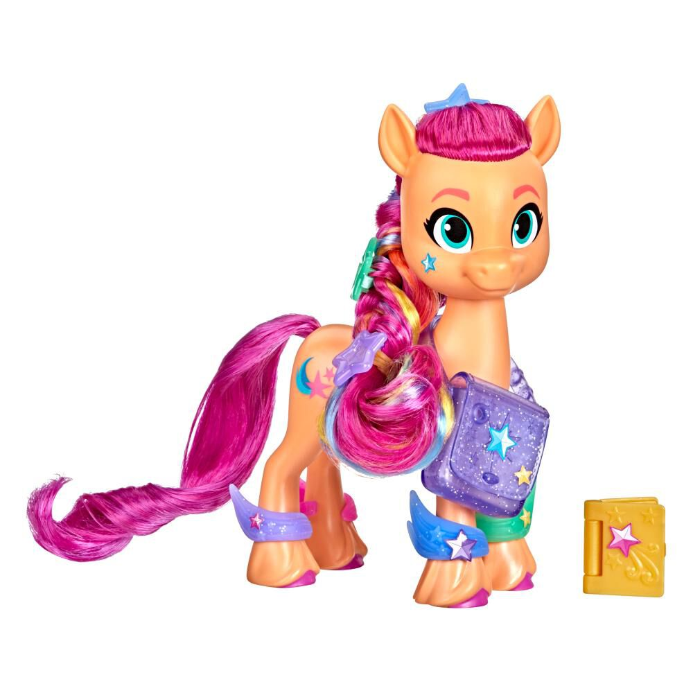 Figura Coleccionable My Little Pony Movie image number 4.0