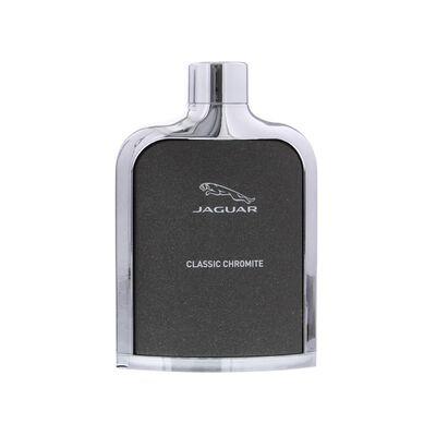 Perfume Hombre Classic Chromite Jaguar / 100 Ml / Eau De Toillete