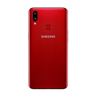 Smartphone Samsung A10S  Rojo  /  32 Gb   /  Liberado