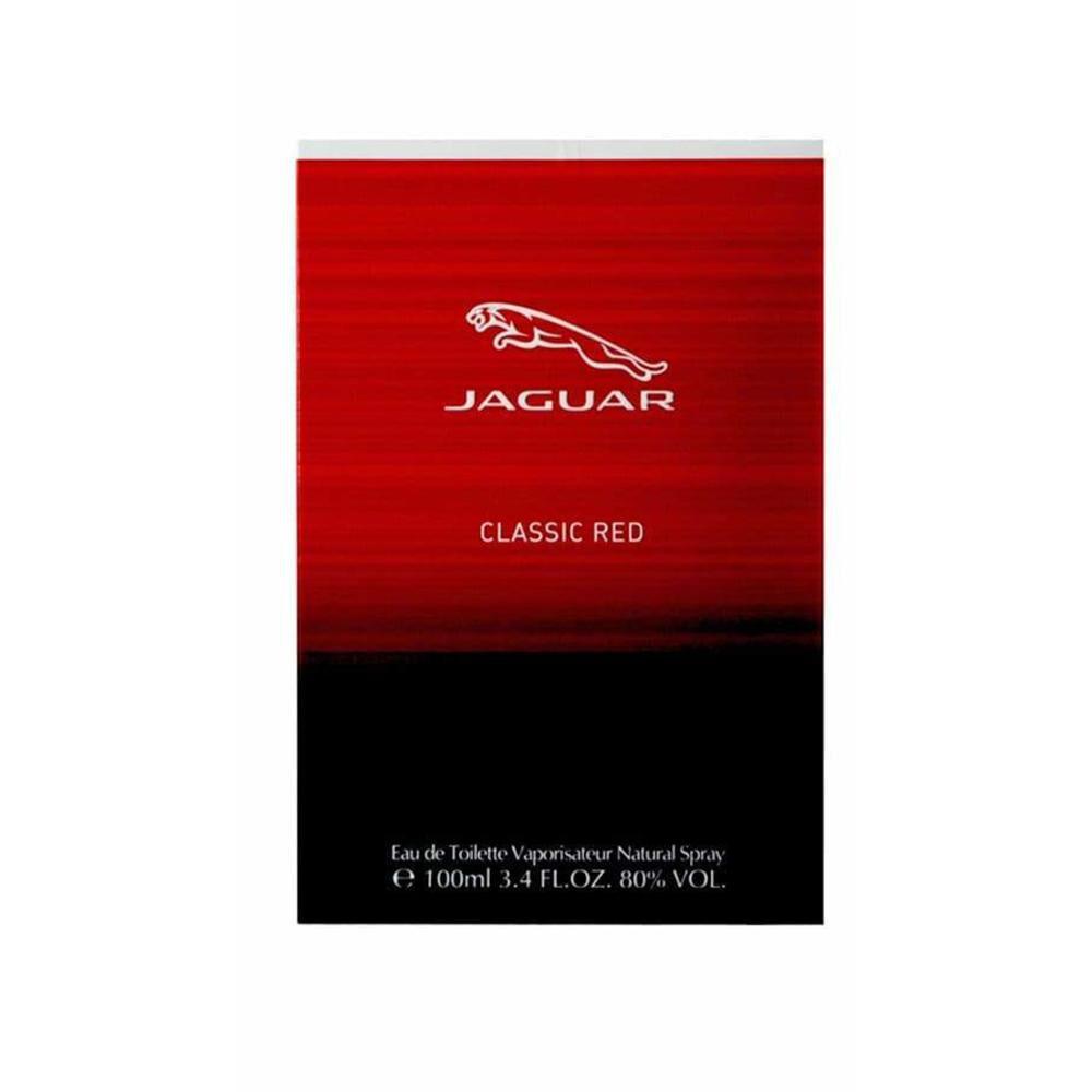 Perfume Hombre Classic Red Jaguar / 100 Ml / Eau De Toillete image number 2.0