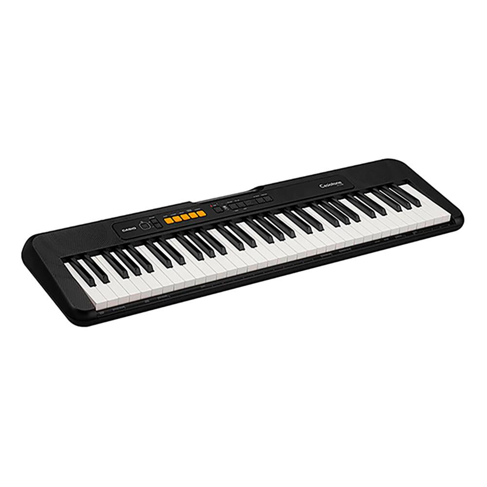 Teclado Musical Casio Cts-200we image number 1.0