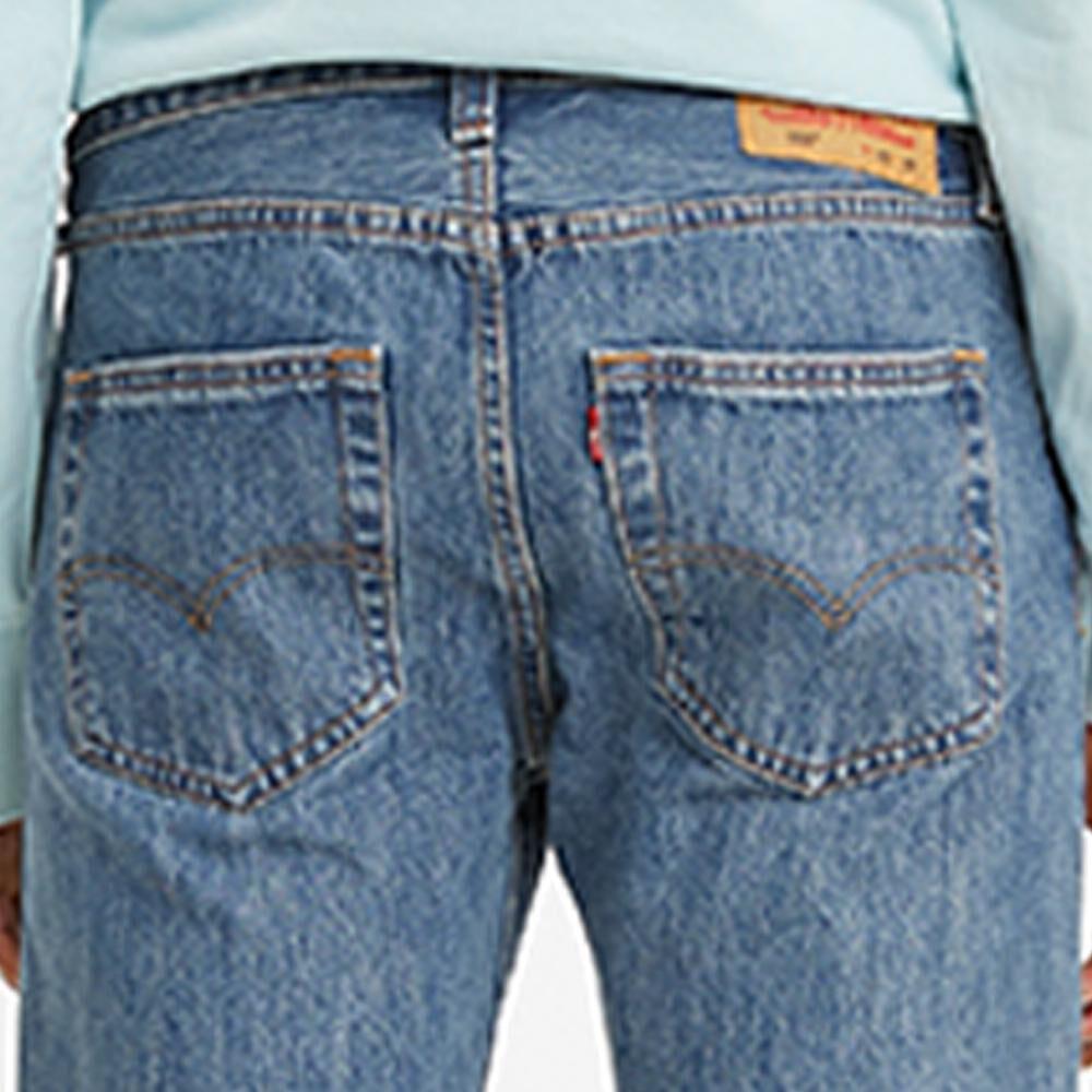 Jeans Hombre Levi's 501 image number 3.0