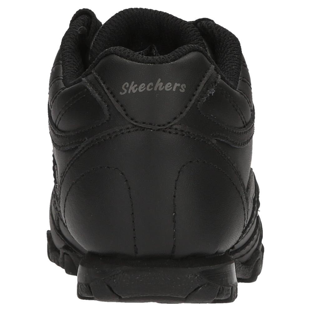 Zapatilla Escolar Niña Skechers image number 2.0