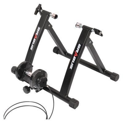 Rodillo Bicicleta Magnético Brabus F25hs-qx-001