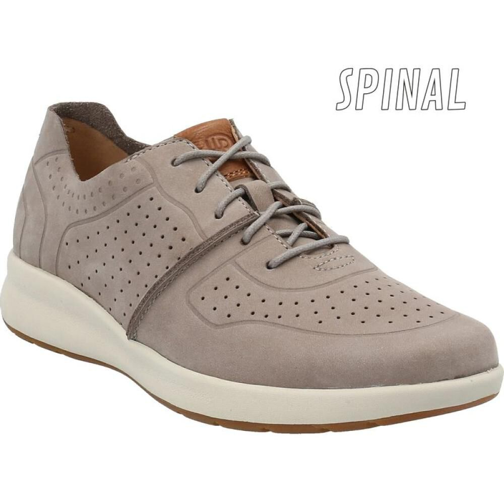 Zapato De Vestir Mujer Hush Puppies Spinal Perf Hp-670 image number 0.0
