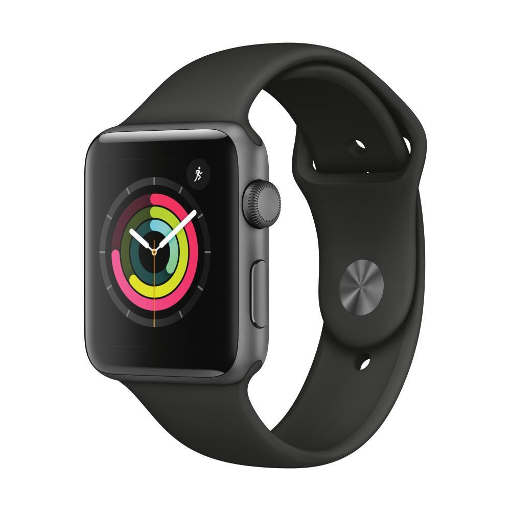 Applewatch Series 3 42mm / Gris Espacial / 8 Gb image number 2.0