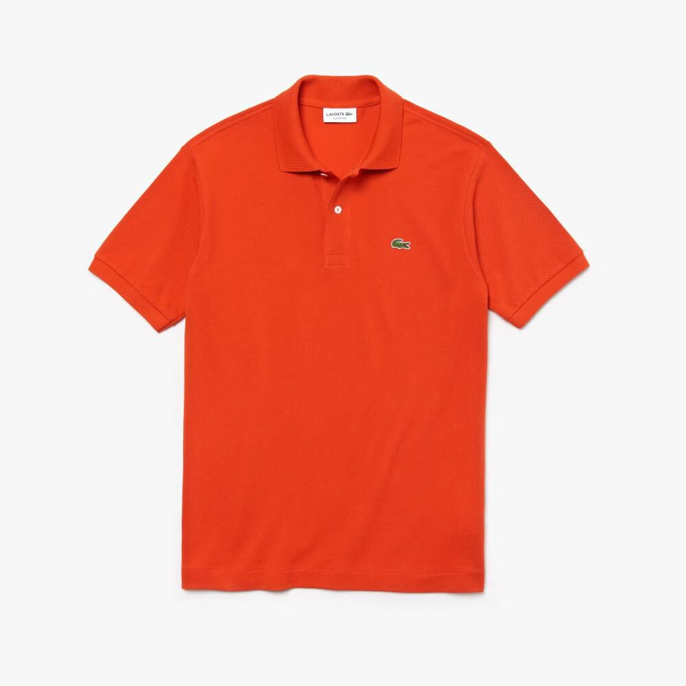 Polera Hombre Lacoste image number 2.0