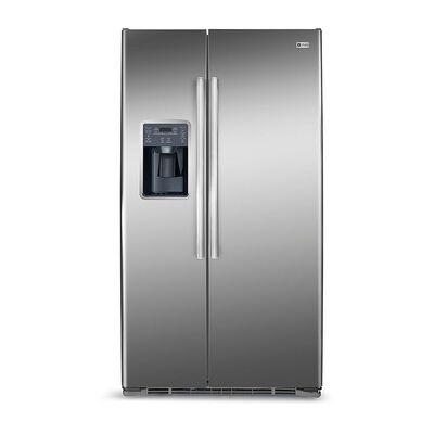 Refrigerador Mabe Side By Side GRC22LFKFSS / 549 Litros