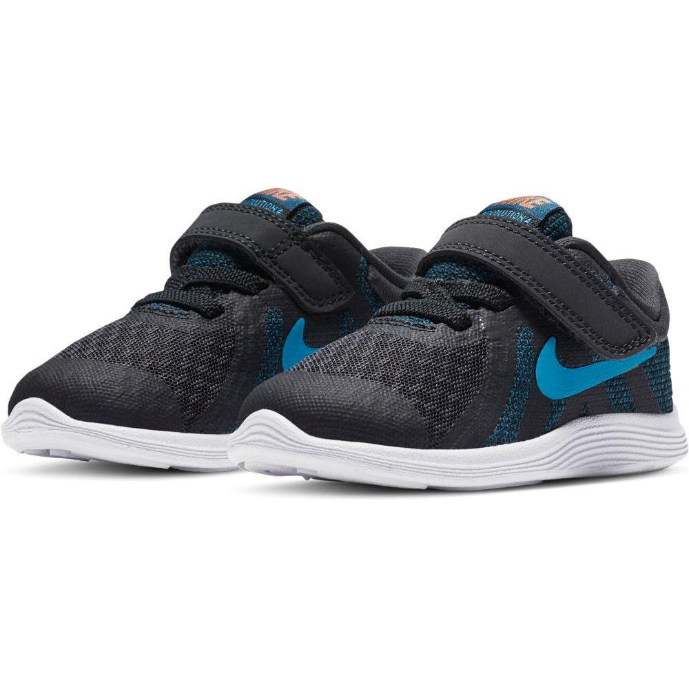 Zapatilla Niño Nike Revolution 4 image number 0.0