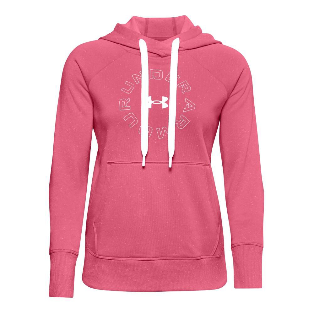 Poleron Mujer Under Armour image number 0.0