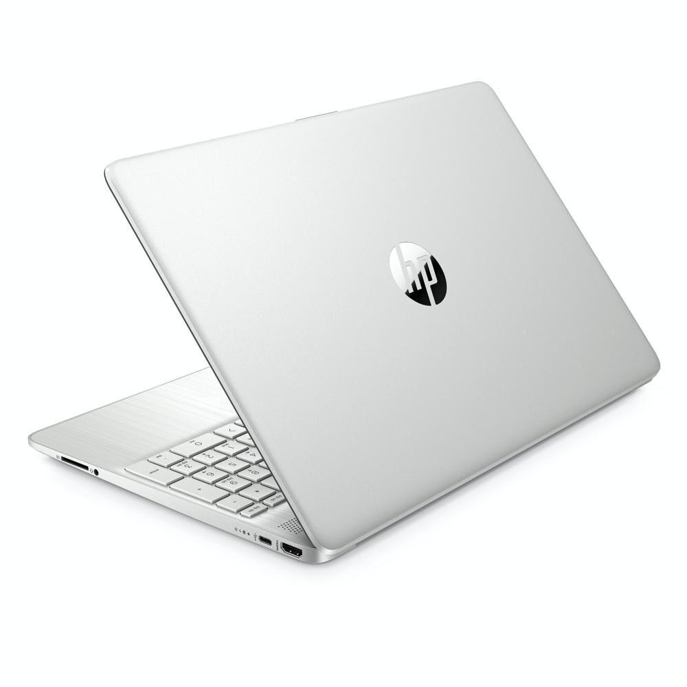 "Notebook Hp 15-ef1018la / Plateado Natural / Amd Ryzen 5 / 8 Gb Ram / Gráficos Amd Radeon / 256 Gb Ssd / 15,6 "" image number 4.0"