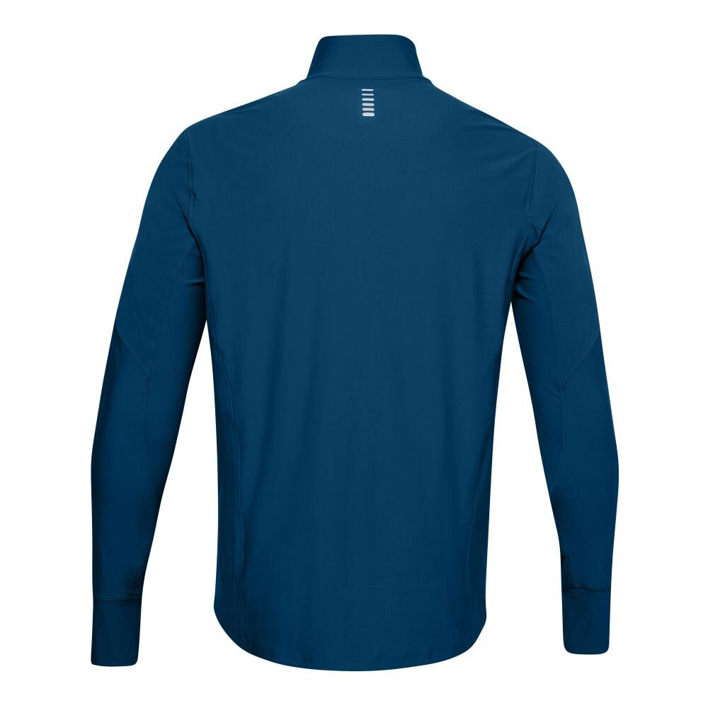Poleron Deportivo Hombre Under Armour image number 1.0