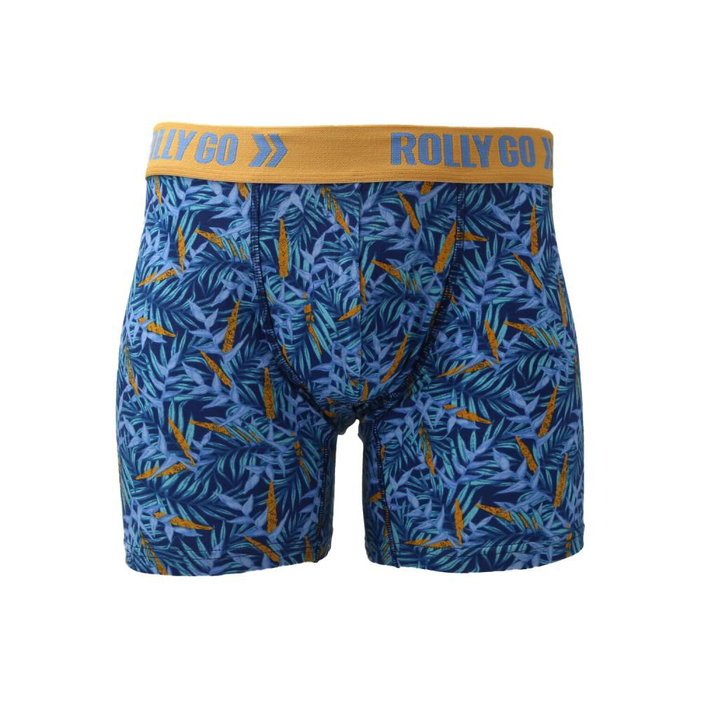 Pack Boxer Boxer Unisex Rolly Go / 3 Unidades image number 2.0