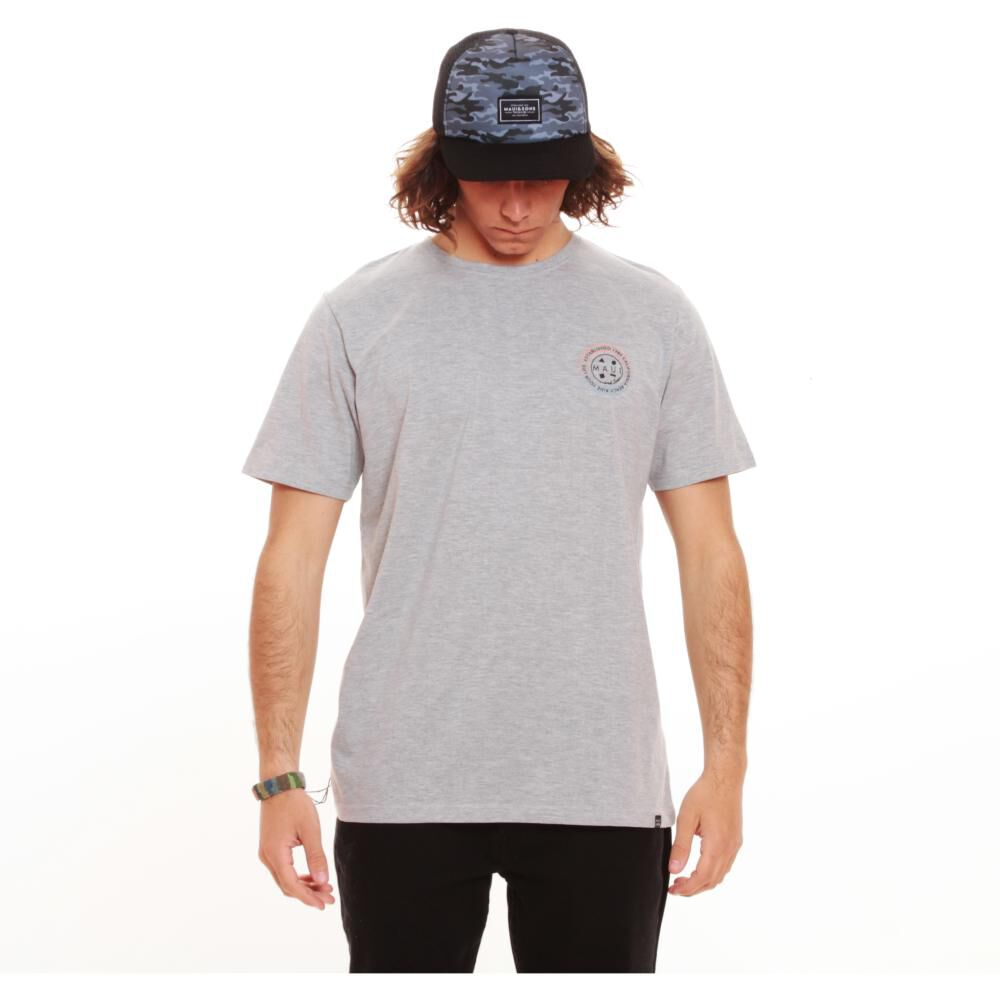 Pack Poleras  Hombre Maui and Sons image number 1.0