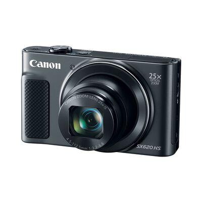 Cámara Fotográfica Canon Sx-620 Bk