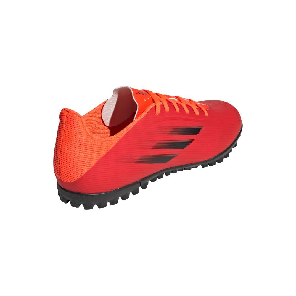 Zapatilla Fútbol Hombre Adidas X Speedflow.4 image number 2.0