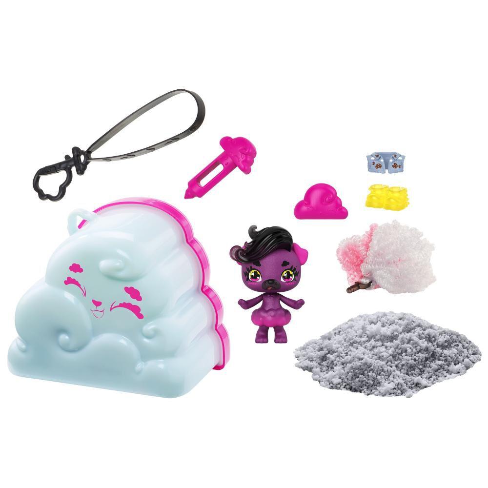 Mini Muñeca Cloudees Pack Surtido De  Mini Personaje Sorpresa image number 3.0