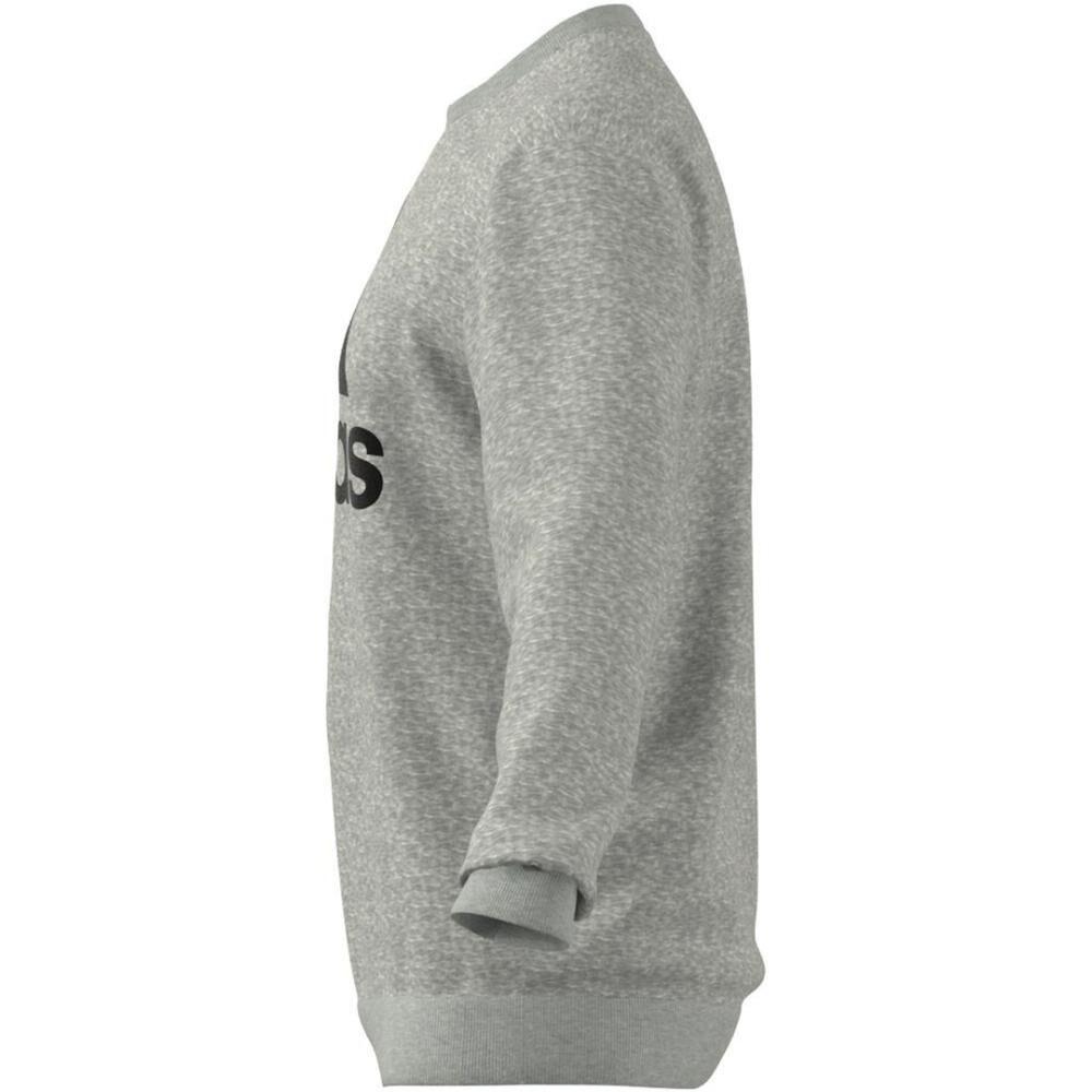 Polerón Deportivo Hombre Adidas Essentials Sweatshirt image number 1.0