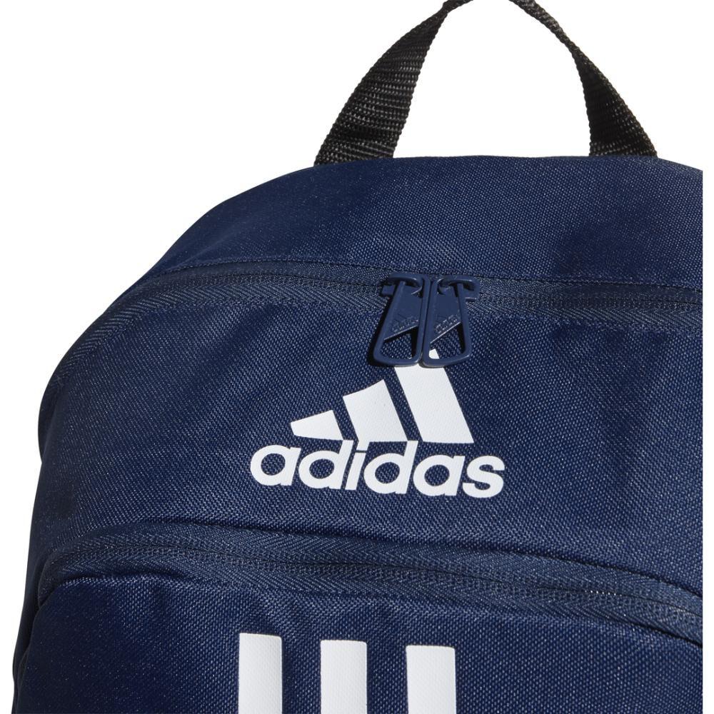Mochila Unisex Adidas / 25 Litros Tiro Backpack image number 5.0