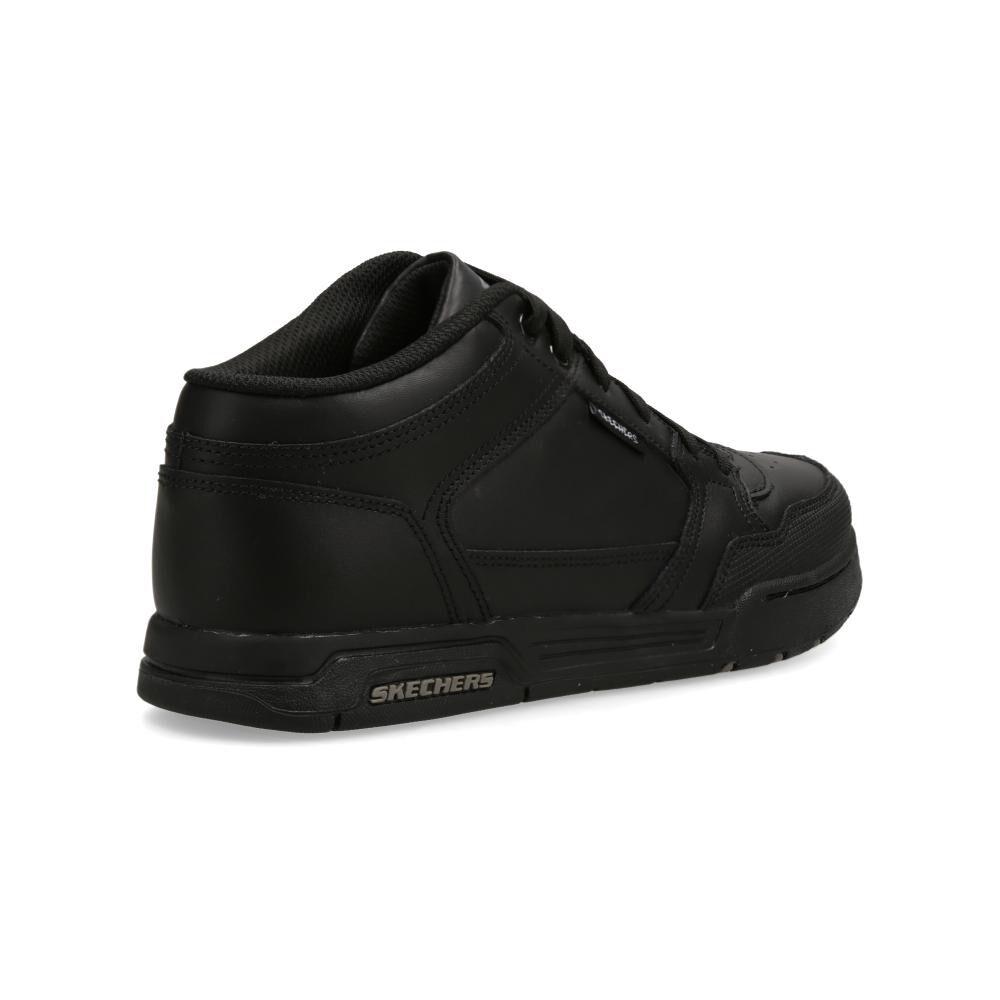 Zapatilla Infantil Skechers Endorse Rules image number 2.0