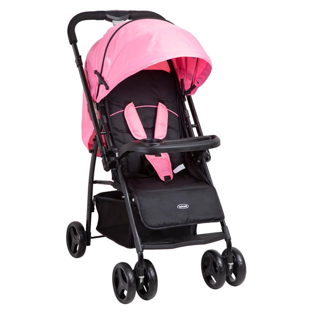 Coche Travel System Bebesit 5232ro image number 1.0