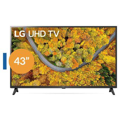 "Led LG UP7500PSF / 43 "" / Ultra Hd / 4k / Smart Tv"