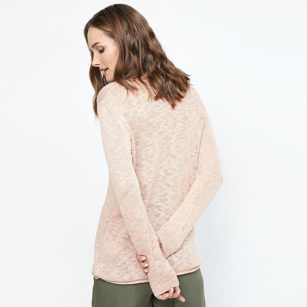 Sweater  Mujer Kimera image number 2.0