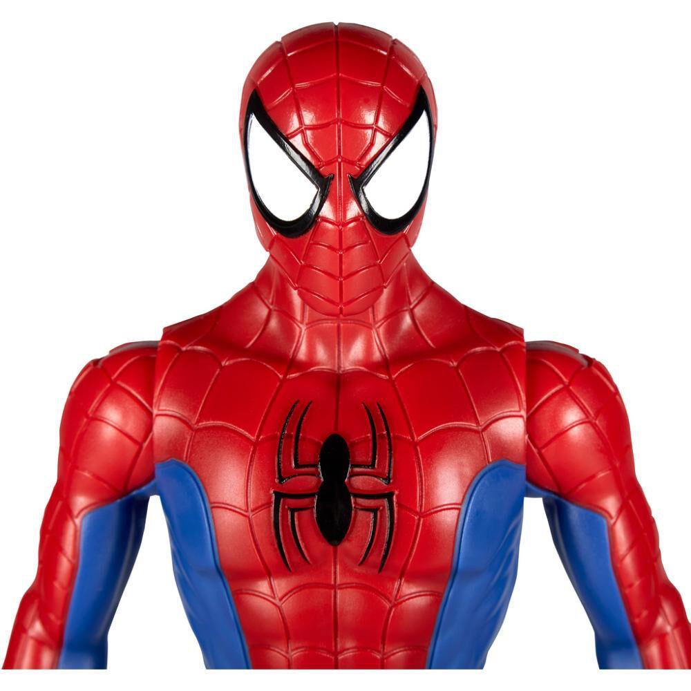 Figuras De Accion Spiderman E0649 image number 2.0