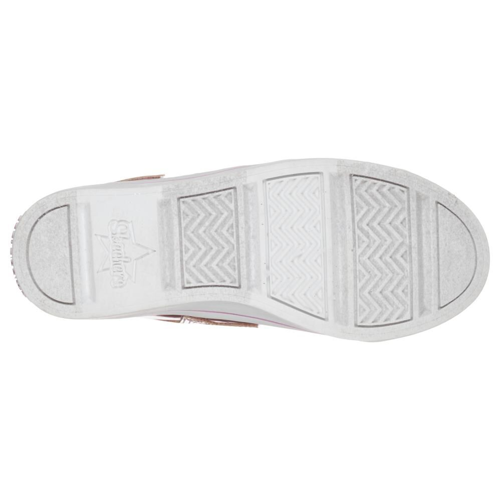 Zapatilla Niña Skechers Twi-lites-twinkle Starz image number 1.0