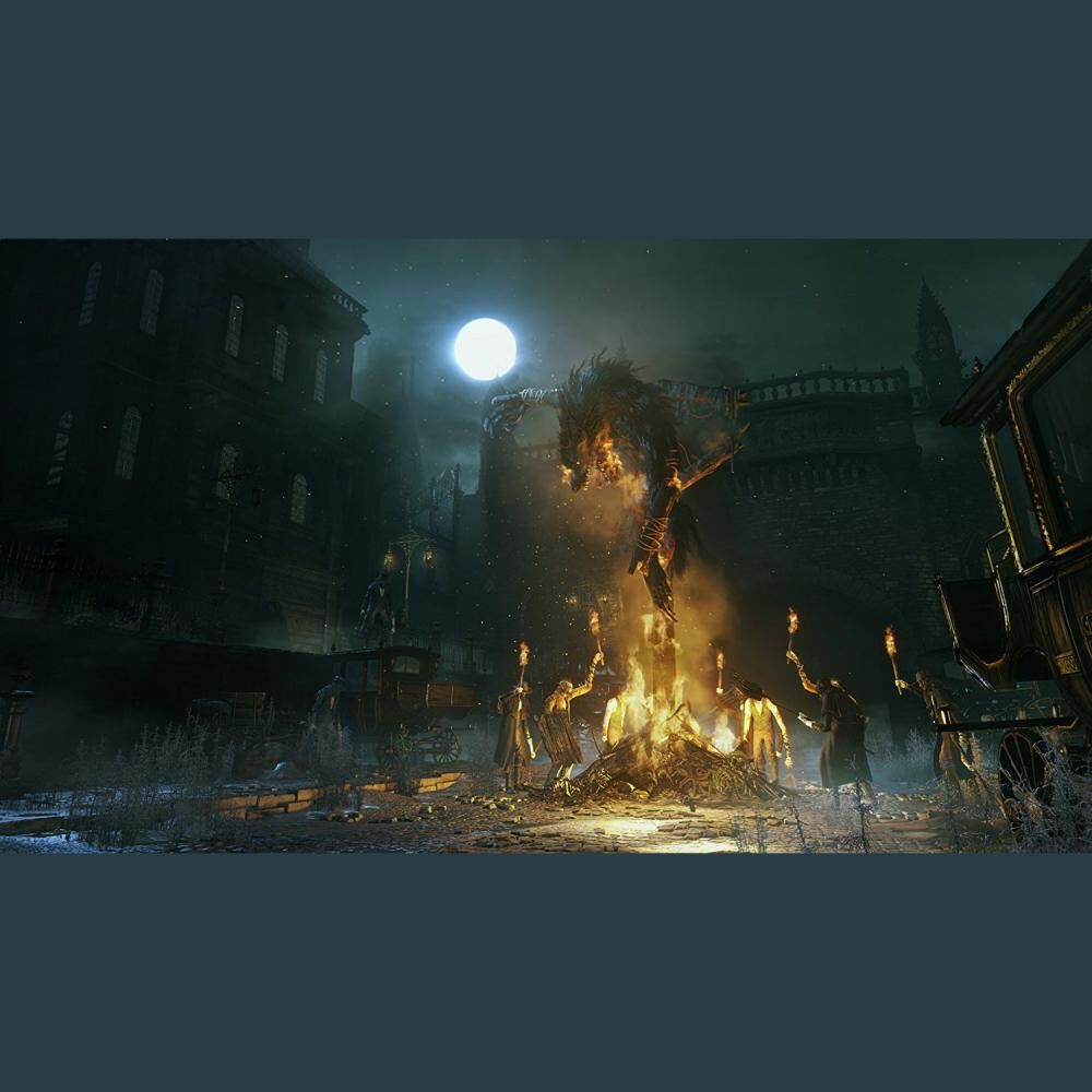 Juego Ps4 Hits Bloodborne image number 1.0