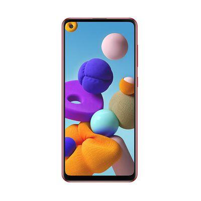 Smartphone Samsung A21s / 128 Gb / Liberado