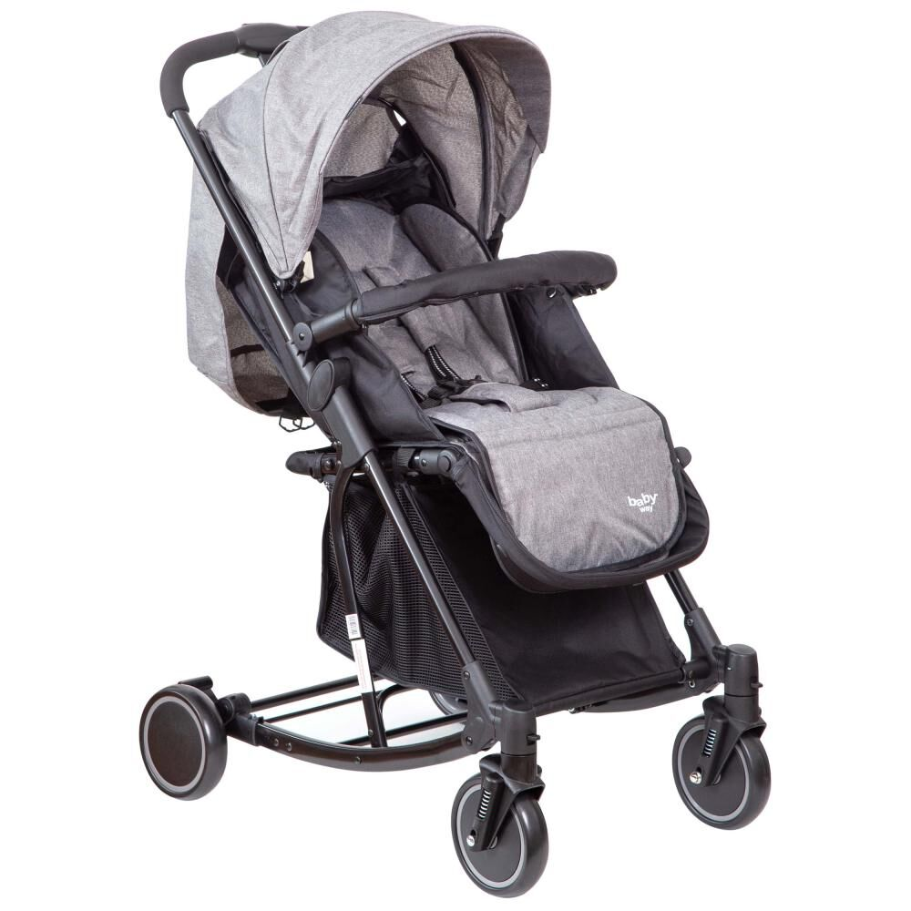 Coche De Paseo Baby Way Bw-209g21 image number 0.0