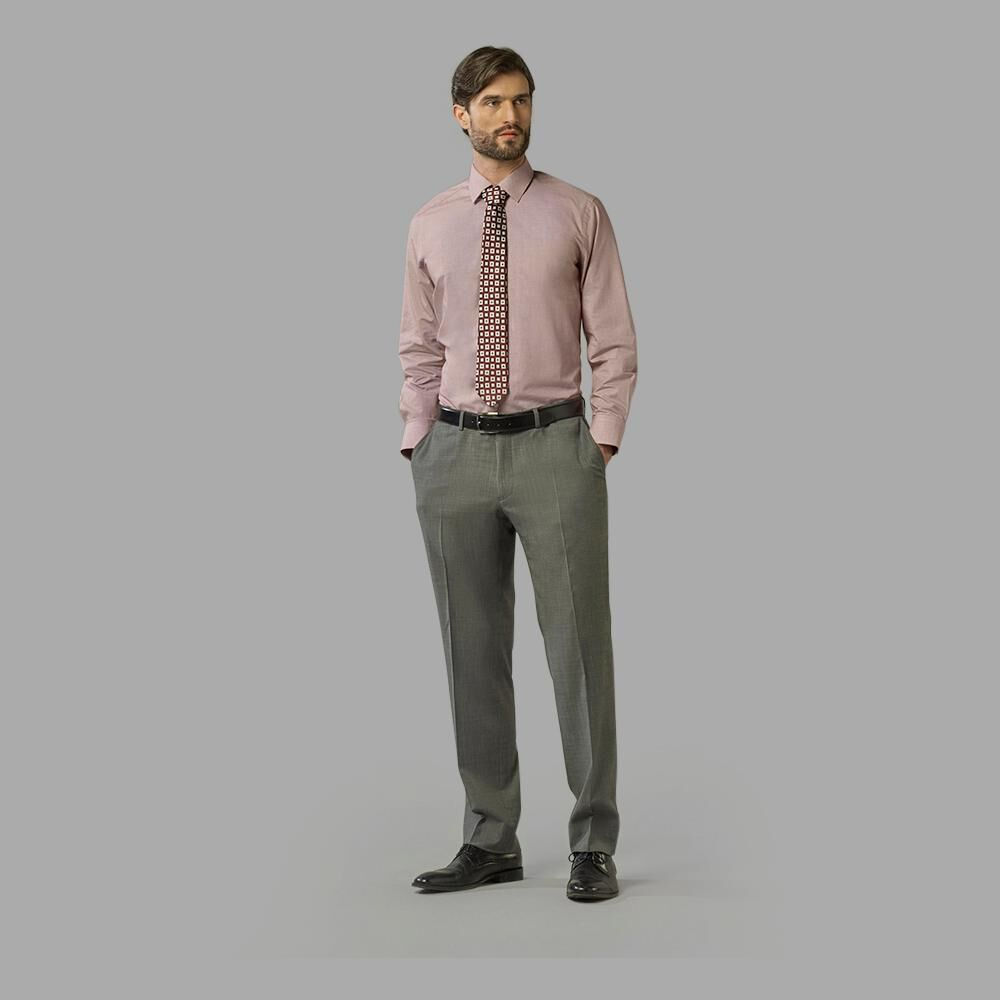 Camisa Hombre Trial image number 0.0