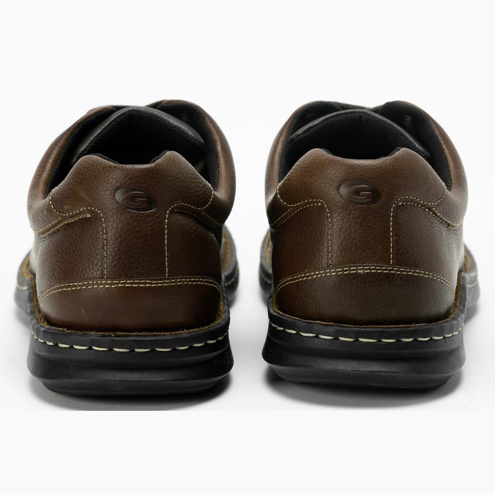 Zapato Casual Hombre Guante Dakar image number 4.0