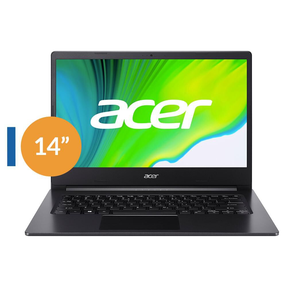"Notebook Acer Aspire 3 / AMD Ryzen 5 / 8 GB RAM  / 256 GB / 14"" image number 5.0"