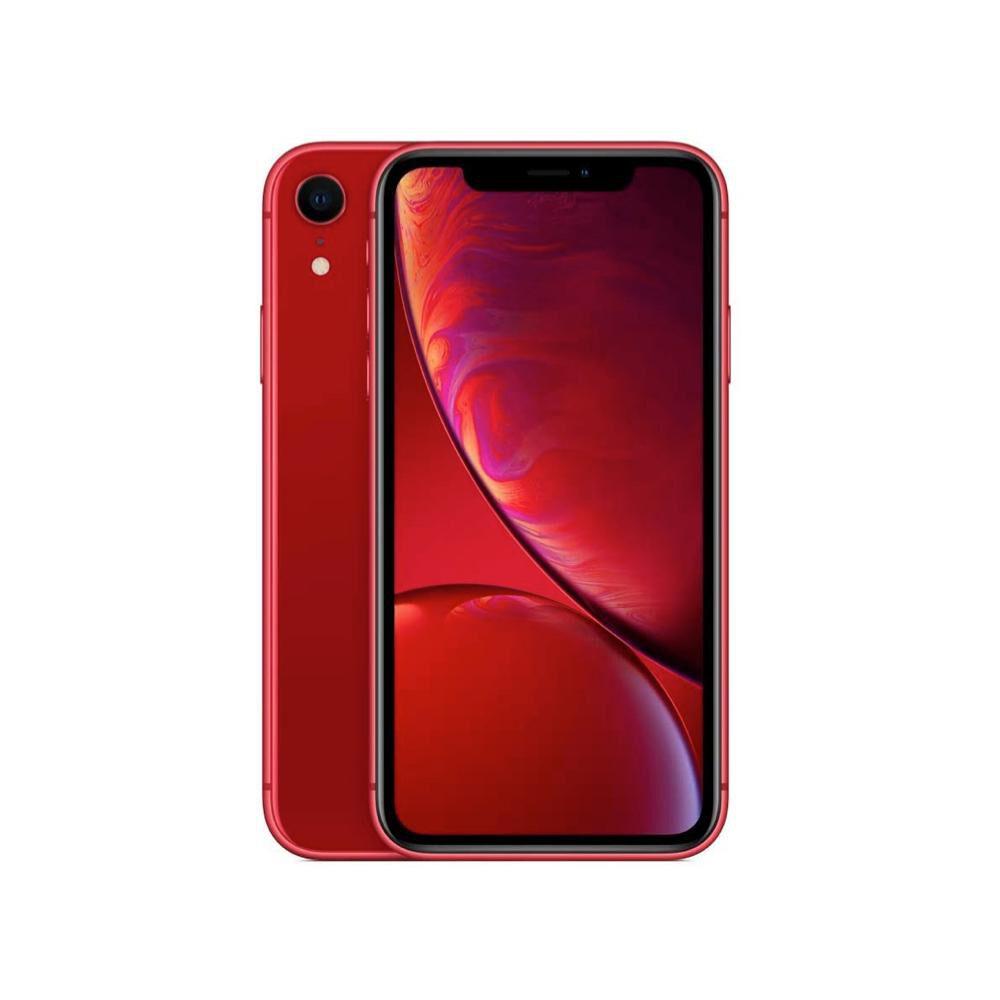 Smartphone Apple Iphone Xr Reacondicionado Rojo / 256 Gb / Liberado image number 0.0