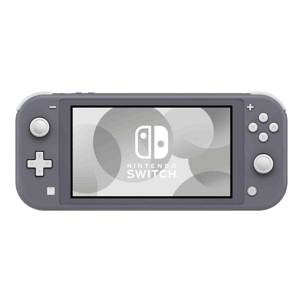 Consola Nintendo Switch  Lite Gris image number 0.0