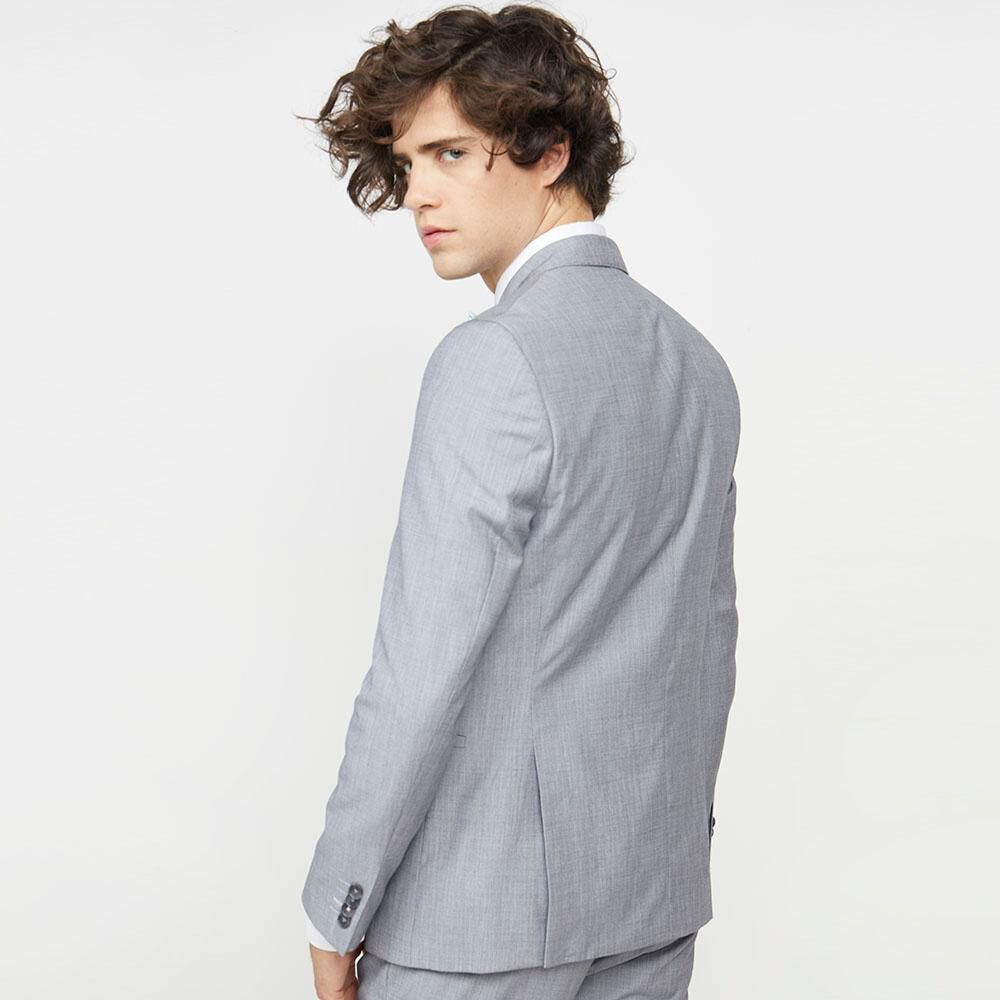 Chaqueta Formal  Hombre Rolly Go image number 2.0