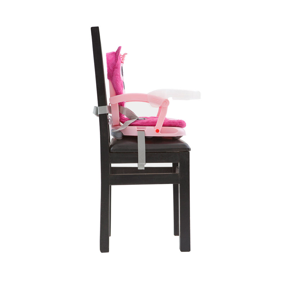 Silla Comer Baby Way Bw-808F13 image number 1.0