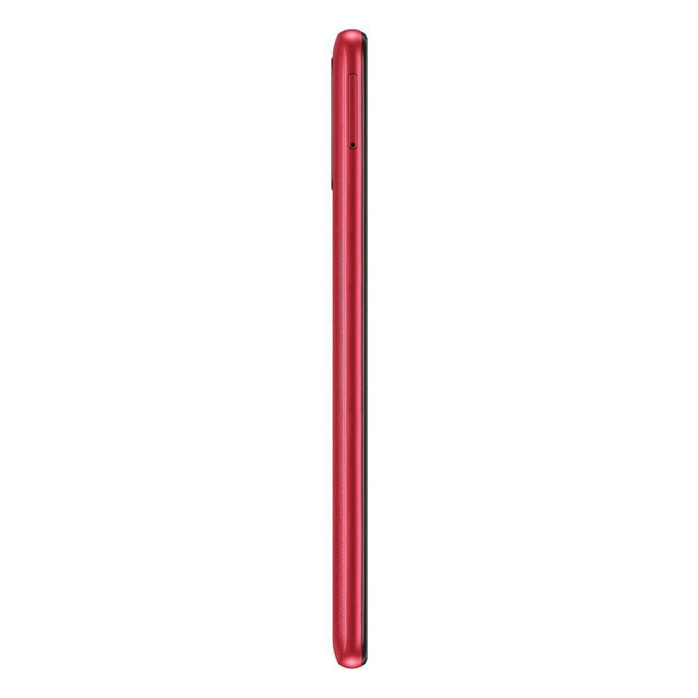 Smartphone Samsung A02S Rojo / 32 Gb / Liberado image number 7.0