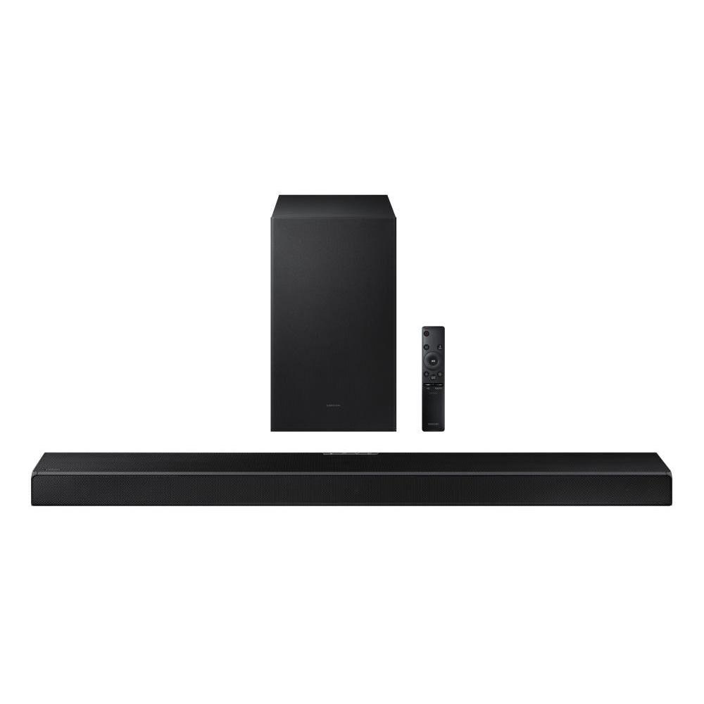 Soundbar Samsung Hw-q600azs image number 1.0