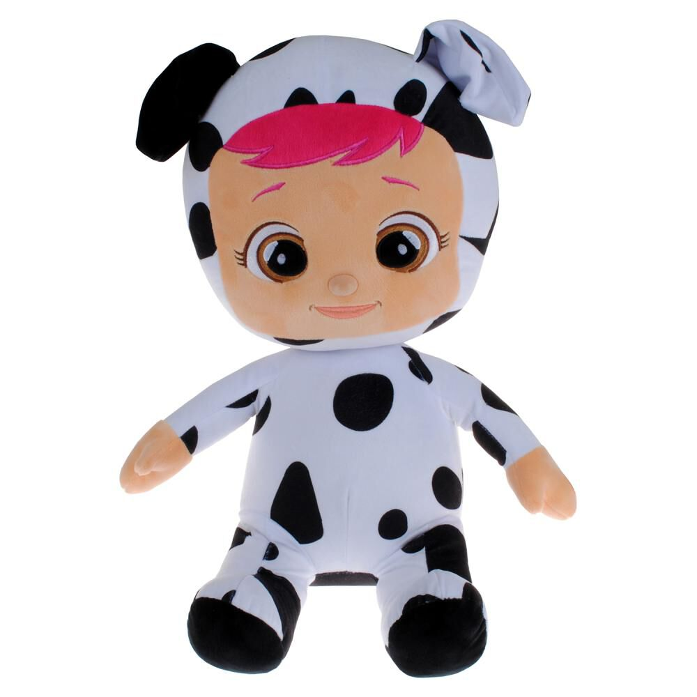 Peluches Cry Babies Dotty 40 image number 0.0