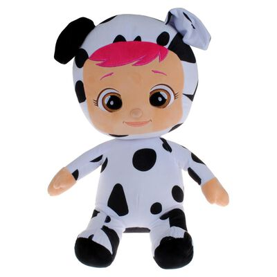 Peluches Cry Babies Dotty 40