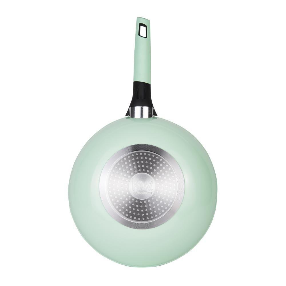 Wok Kitchenware Soho Mint image number 1.0