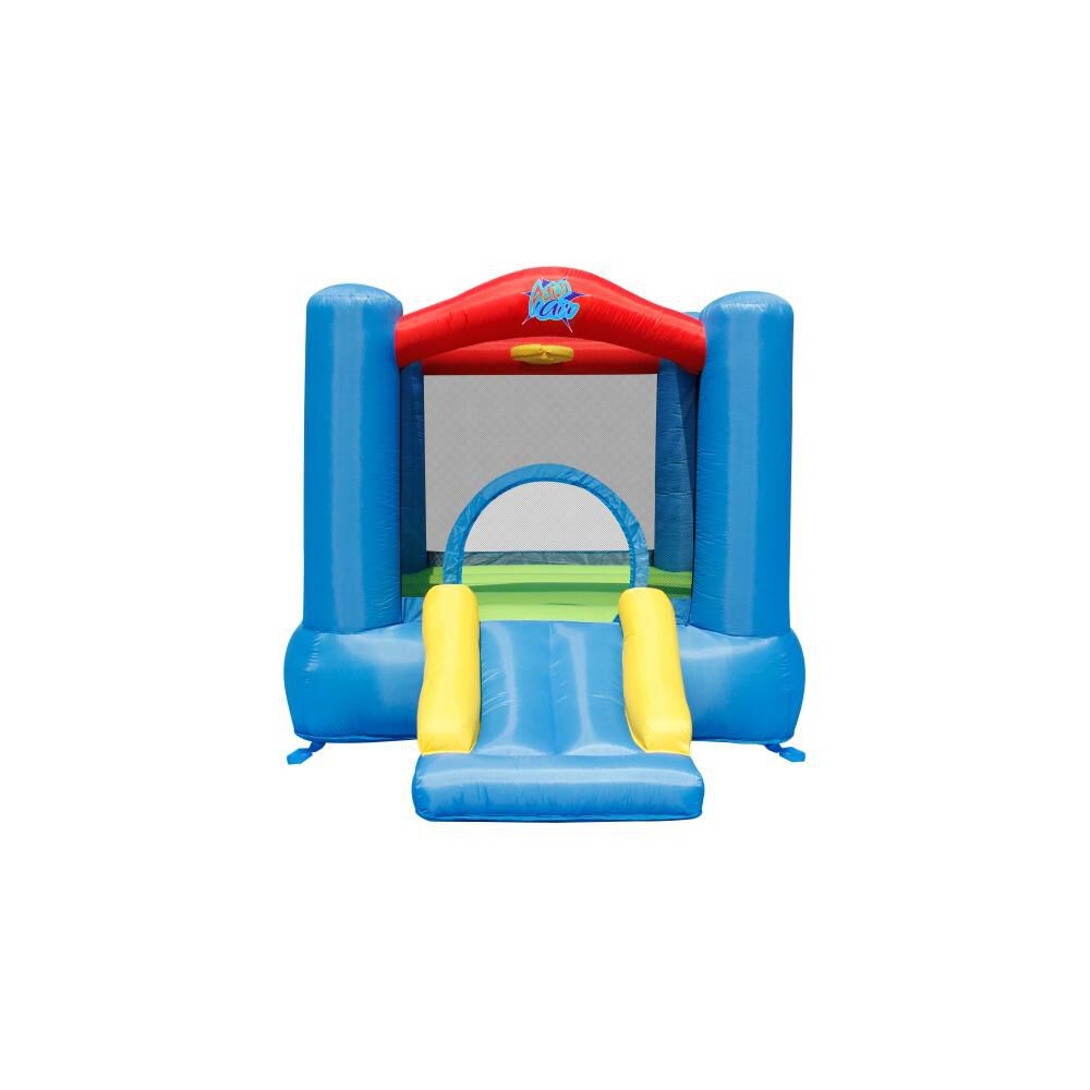 Castillo Inflable Gamepower Gp9270 image number 0.0